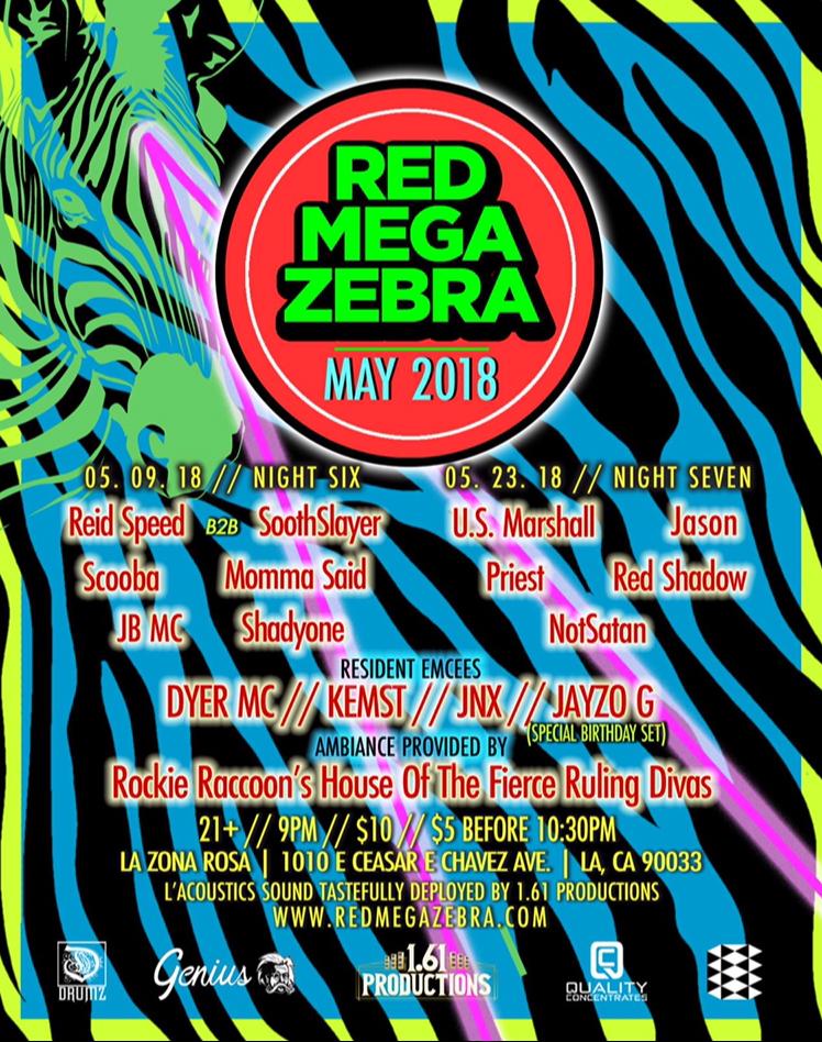 RMZ 2018 05 flyer art